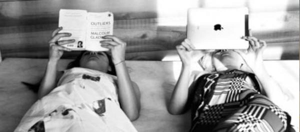 tablet czy książka