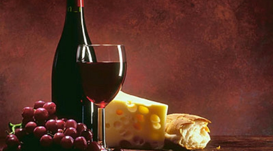 Wino a muzyka