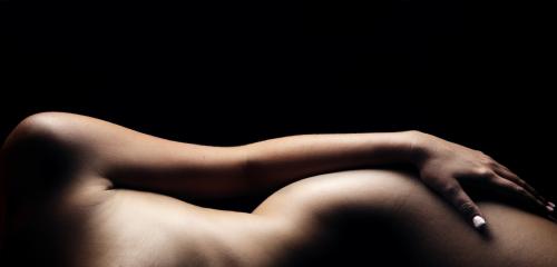kobiece ciało